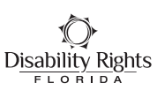 Disability Rights Florida logo