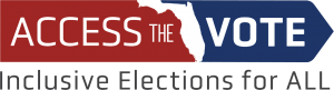 Access the Vote Florida Logo